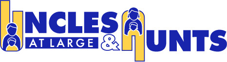 Uncles & Aunts at Large Logo